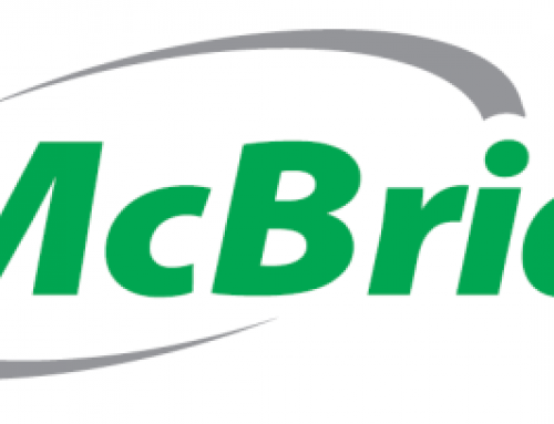 Primeline Sales & Marketing UK Appointed Distributor for McBrides